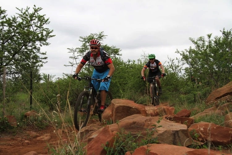 Your typical ride terrain affects what kind of grip you should choose